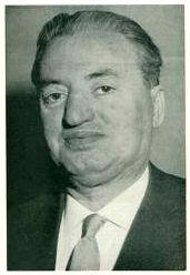 Prof. Krist Maloki (1900-1972)