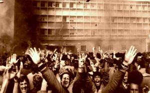 Shkodër… 2 prill 1991