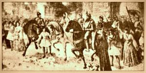 Dasma e Skenderbeut (Familja Skiroi Siçili)