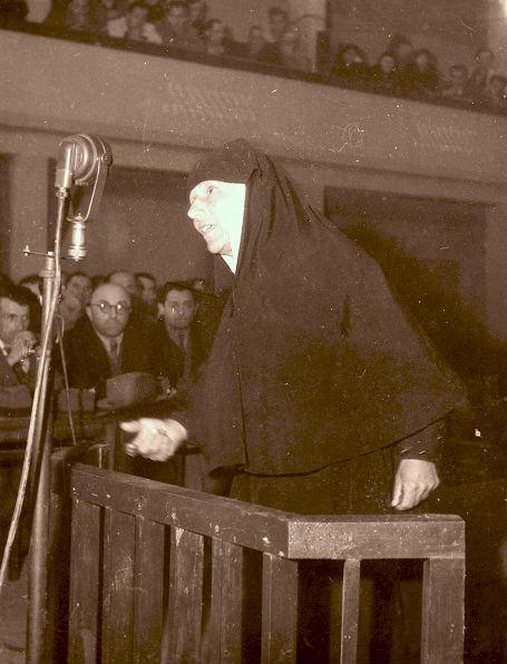 Deshmitare e Gjyqit Special