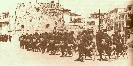 Durrës... 7 prill 1939