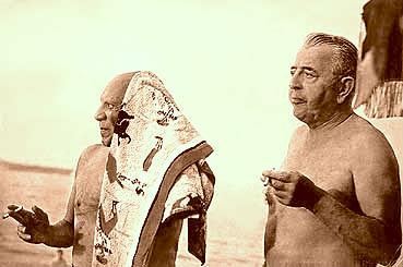 Prevert dhe Picasso