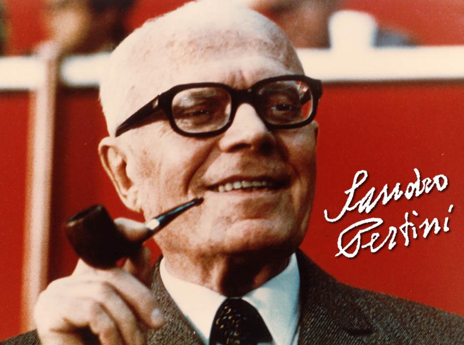 Sandro Pertini (1896-1990)