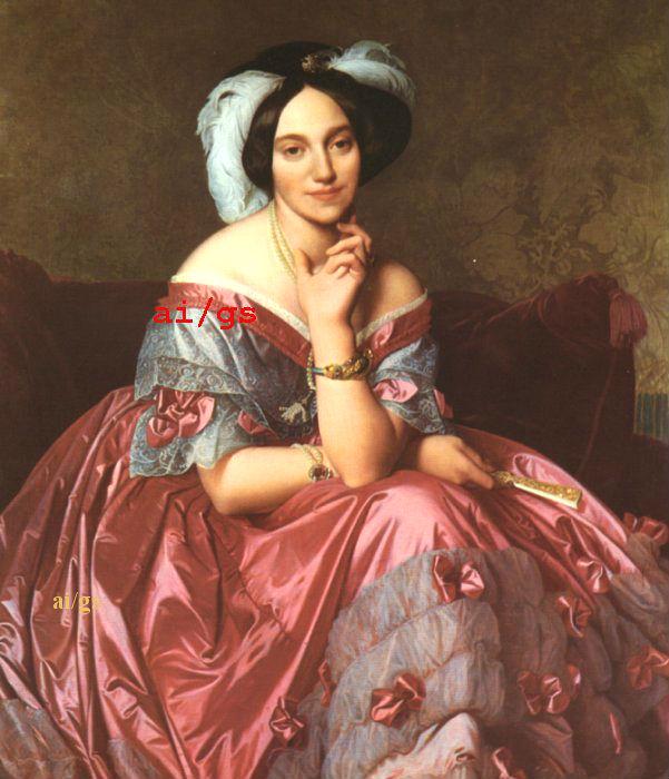 Baronesha Rothschild