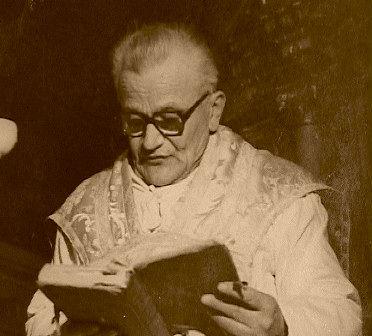 Dom Simon Jubani - Nëntor 1990