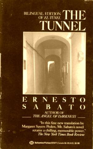 Ernesto Sabato - The Tunnel