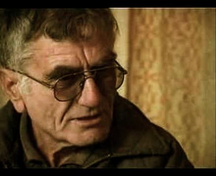 Poeti Piro Kuqi (1942-2006)