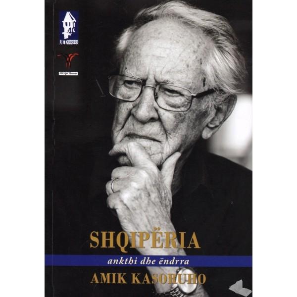 Amik Kasoruho... në nji botim të tij
