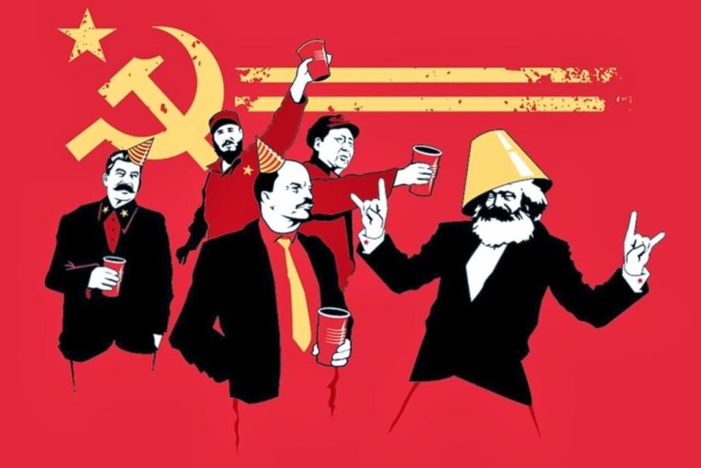 Kenga e komunizmit