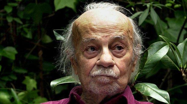 Ernesto Sabato (1912-2011)