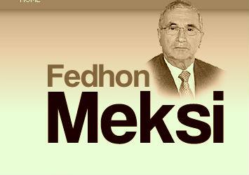 Fedhon Meksi