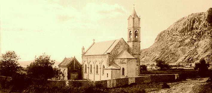Kisha e Vaut të Dejës