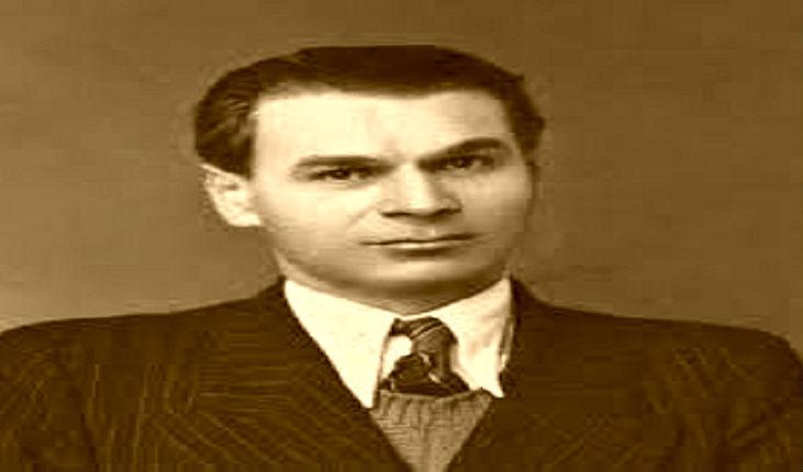 Lasgush Poradeci (1899-1987)