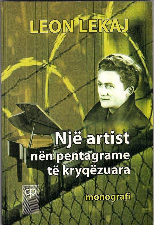 Leon Lekaj - Nje Artist...