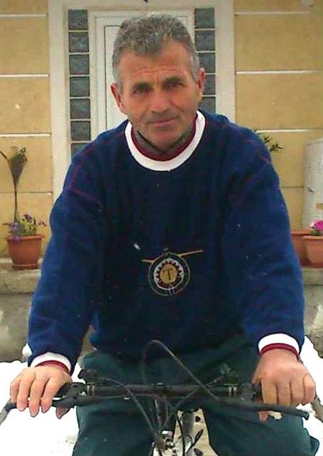 Meti Fidani