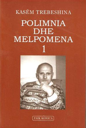 Polimnia dhe Melpomena - Trebeshina