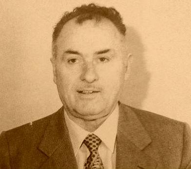 Zef Margjinaj (1921-1992)