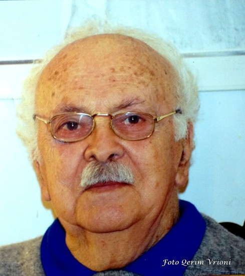 Profesor Ramadan Sokoli