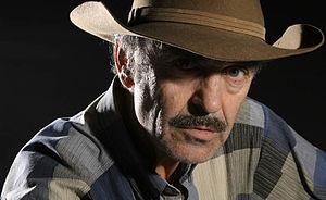Aktori Llazi Sërbo (1945-2010)