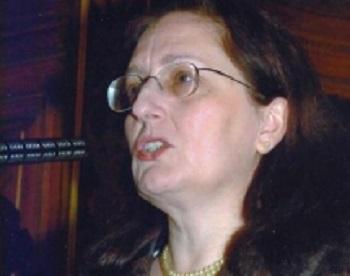 Dr. Mag. Ina Arapi