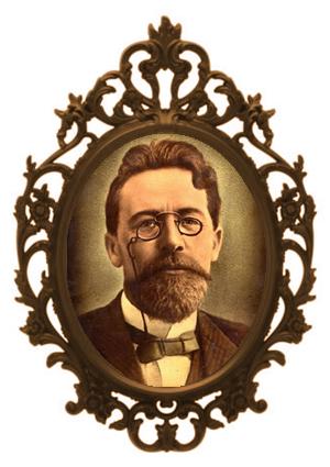 Anton Chehov (1860-1904)
