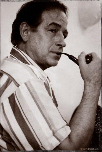 Aristidh Kola (1944-2000)
