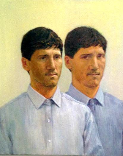 Baliaj - Autoportrete
