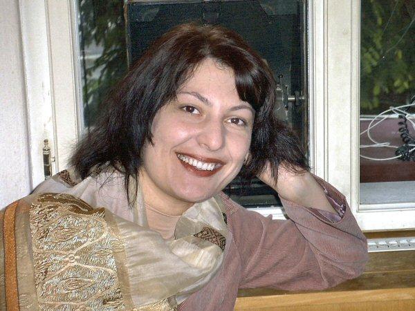 Poetja Ledia Dushi