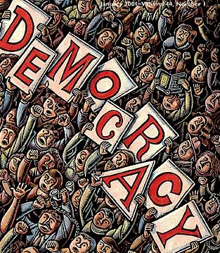 Demokracia...!?!?