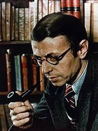 Jean Paul Sartre (1905-1980)
