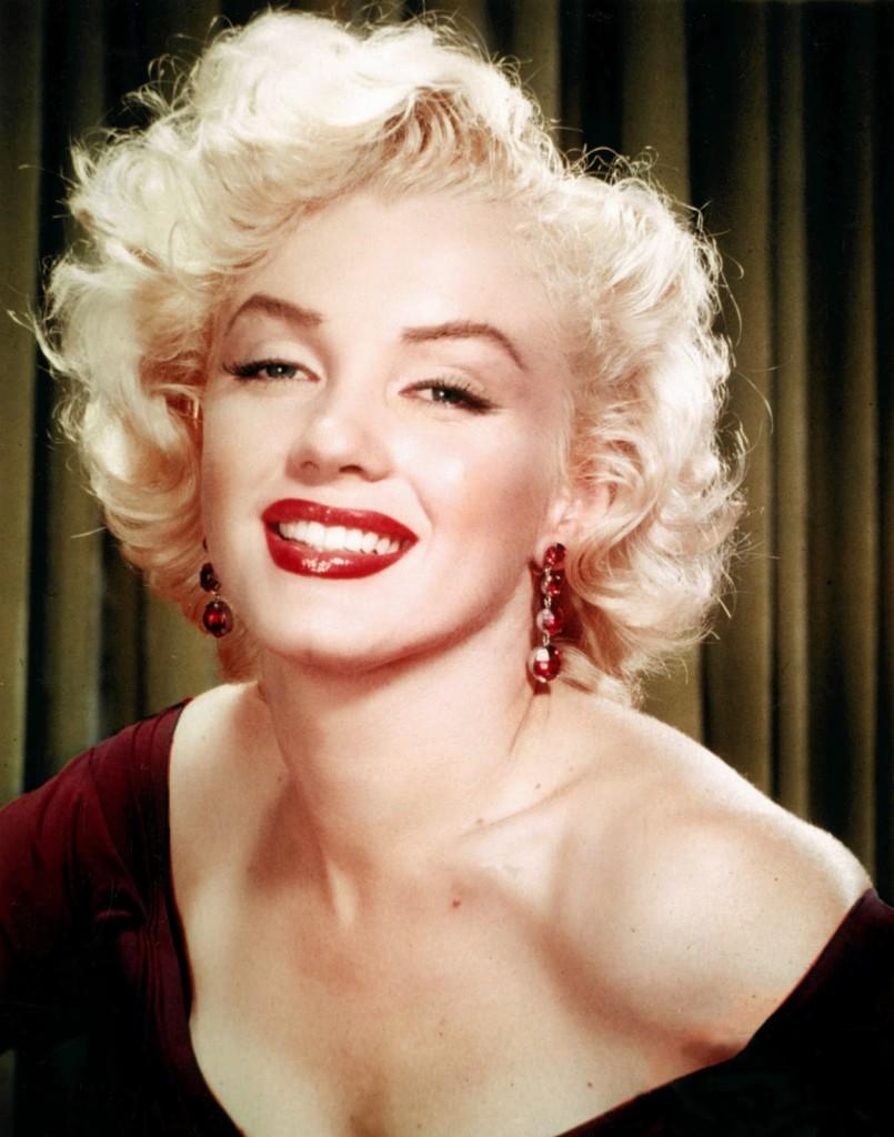 Marylin Monroe (1926-1962)