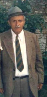 Musa Sina - Tirane 1992