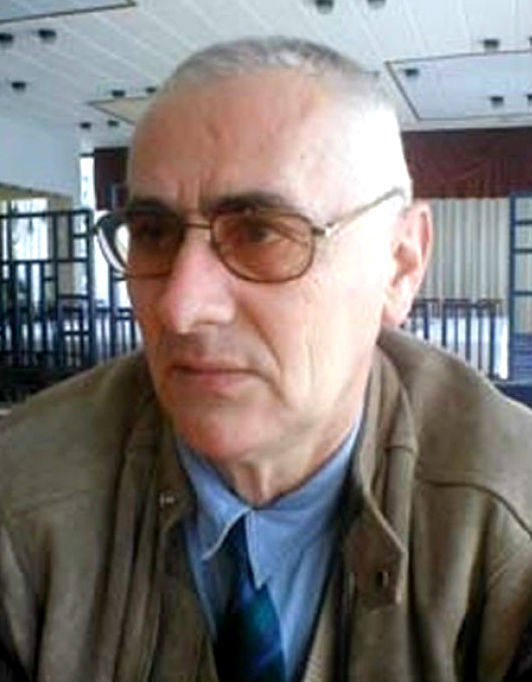 Paulin Selimi (1947-2013)