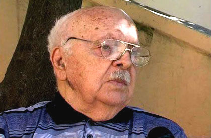 Ramadan Sokoli - muzikolog (1920-2008)