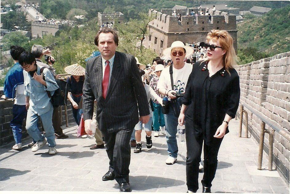 Buçpapajt dhe Muri i Madh...