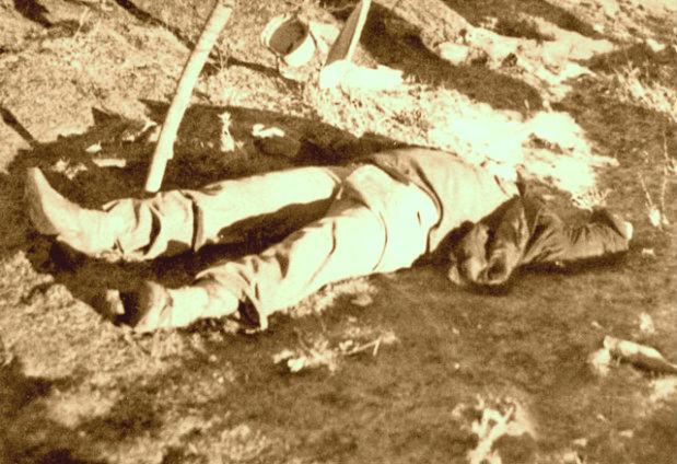 Vrasje në Kufi - 1990