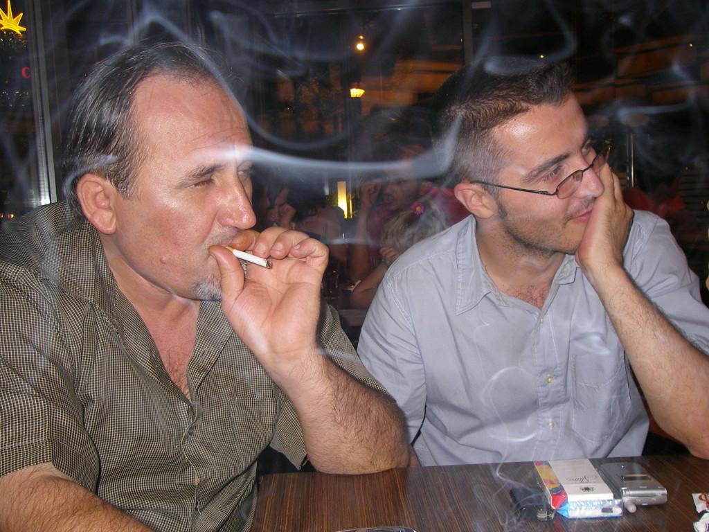 Shpetim Kelmendi dhe Azem Qazimi (2006)