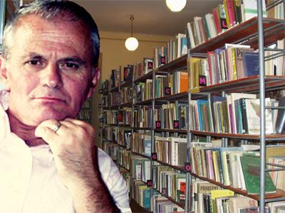 Behar Gjoka - autor i shkrimit