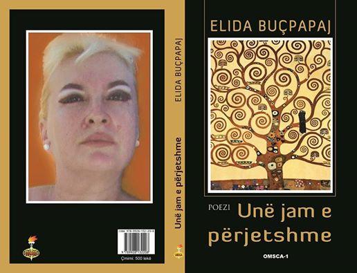 """Elida Buçpapaj - """"Unë jam e Përjetshme"""""""
