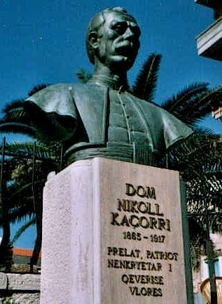 Dom Nikoll Kacorri (1865-1917)