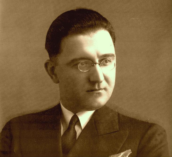 Ernest Koliqi i ri (1903-1975)