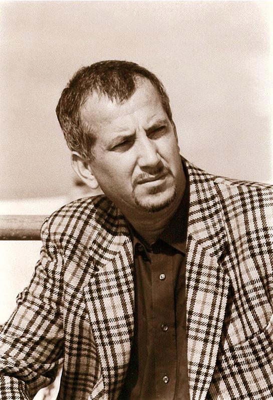 Jozef Radi 2000