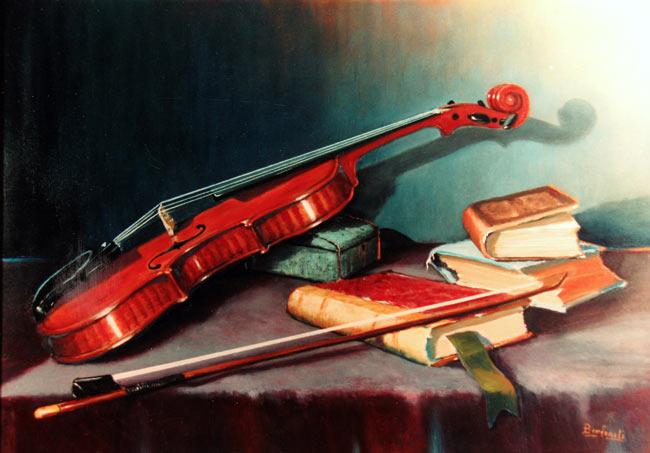 Muzikë dhe poezi...