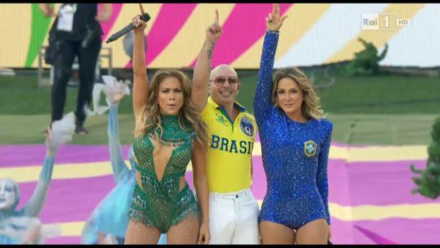 Hapja e Botrorit Brazil - 2014