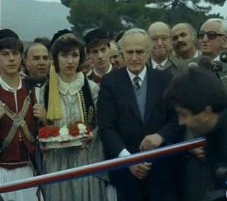 Karolos Papulias Kakavije1985