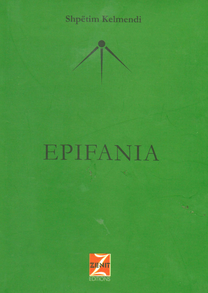 Shpetim Kelmendi - Epifania