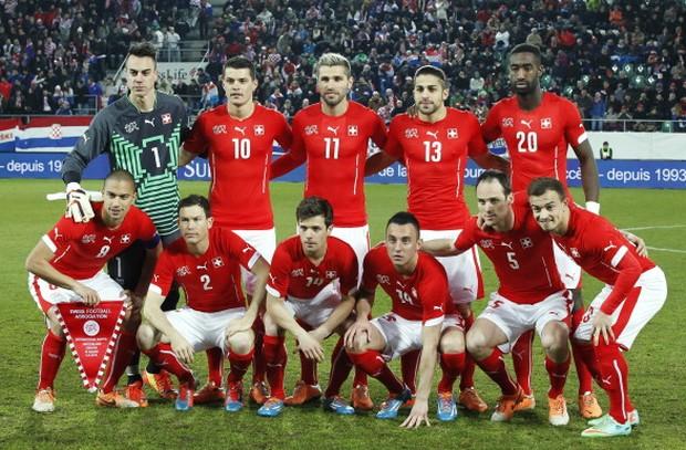 Kombtarja zvicerane - Brazil 2014-2014