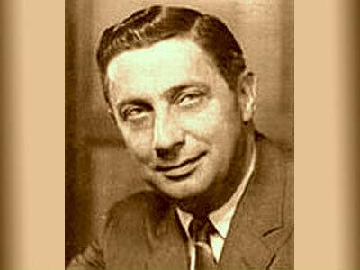 Sydney J Harris (1917-1986)