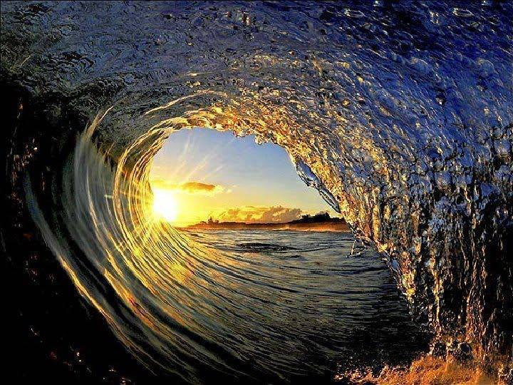 Tunnel of Love...