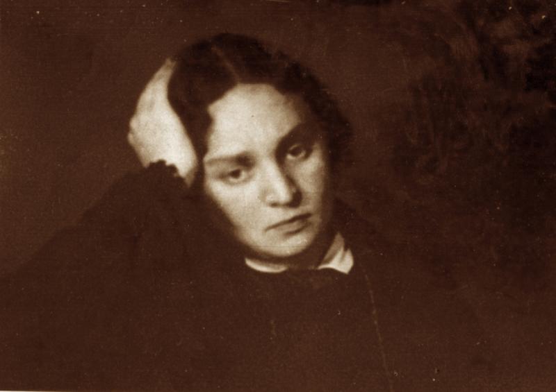 Pianistja e famshme - Marija Judina